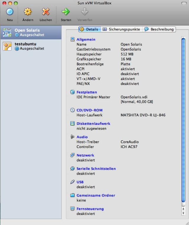 Die flexible, umfassende Desktop-Virtualisierung