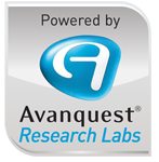 Avanquest Research Labs Logo