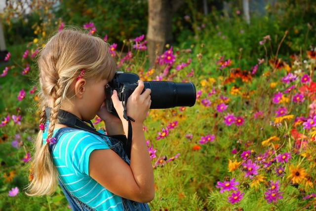 Bearbeiten Sie Ihre Fotos mit nur einem Klick - noch nie war Bildbearbeitung so einfach!