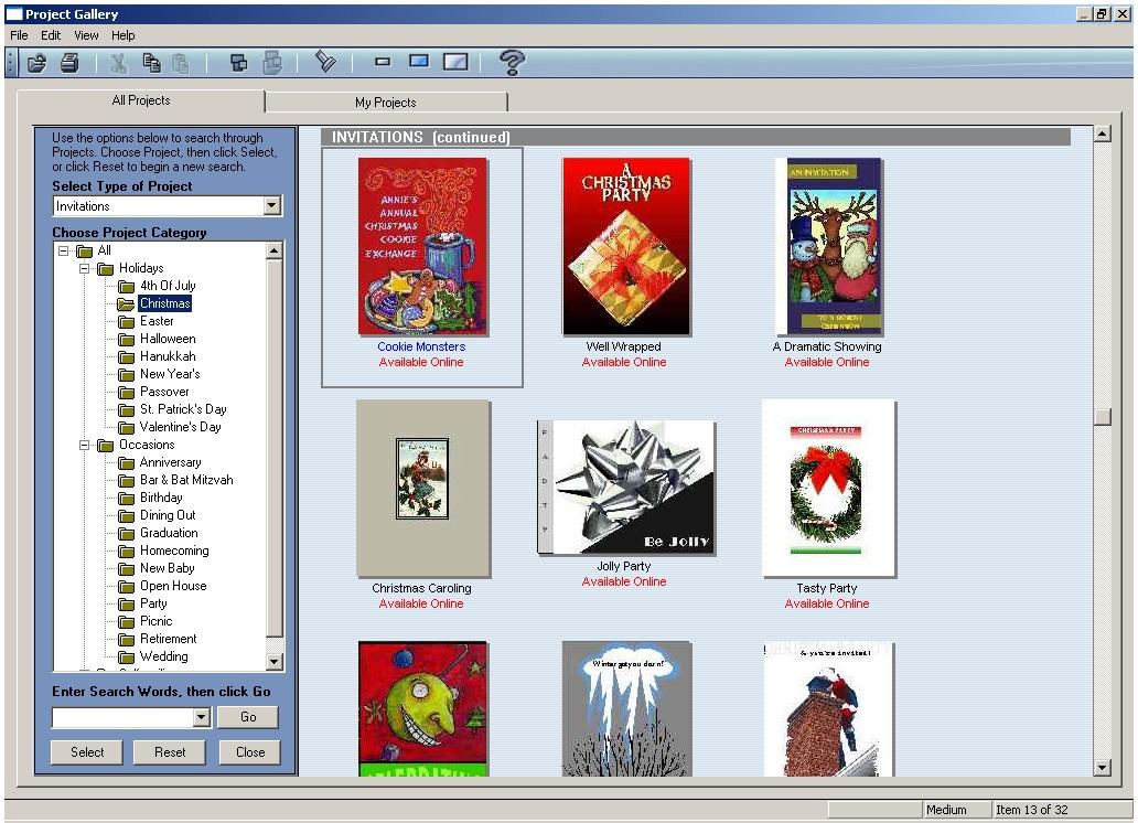 Von the PrintShop - Dem Marktführer in Sachen Desktop Publishing.