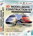 Modelbahn Construction 3D