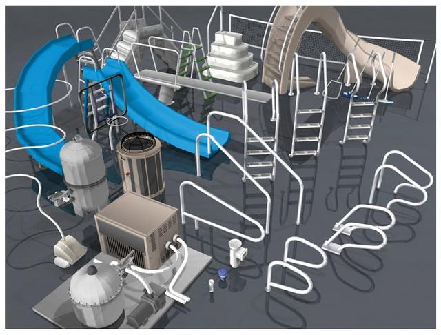 Architekt 3D X5 Gartendesigner für Mac - Fotorealistische ...