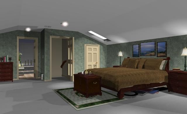 Architekt 3d x7 innenarchitekt f r mac fotorealistische for Raumgestaltung und innenarchitektur