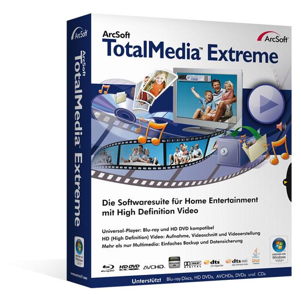 TotalMedia Extreme