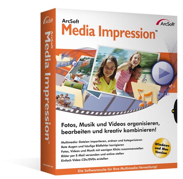 Media Impression