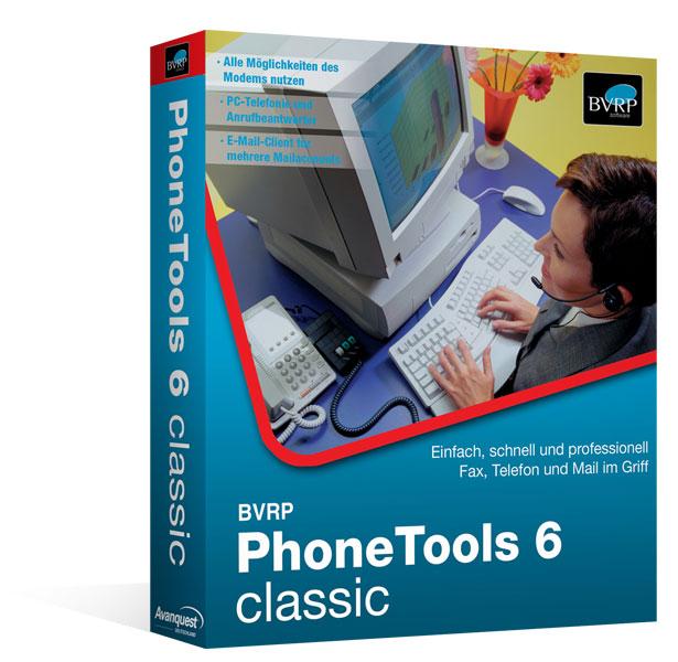 PhoneTools Classic 6