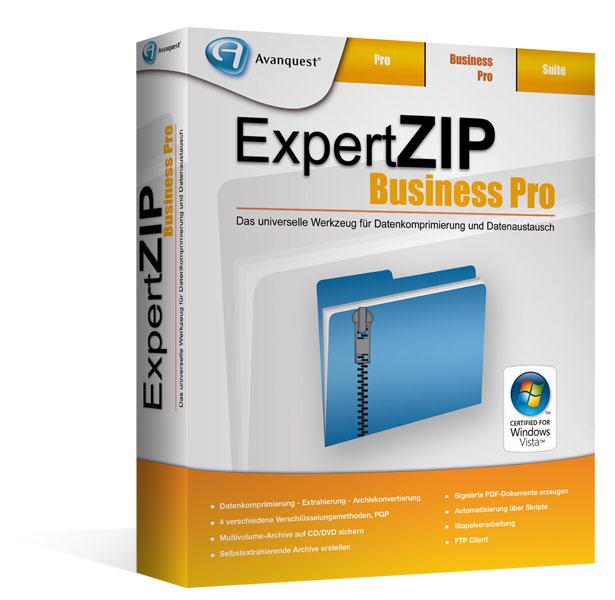 ExpertZIP Business Pro