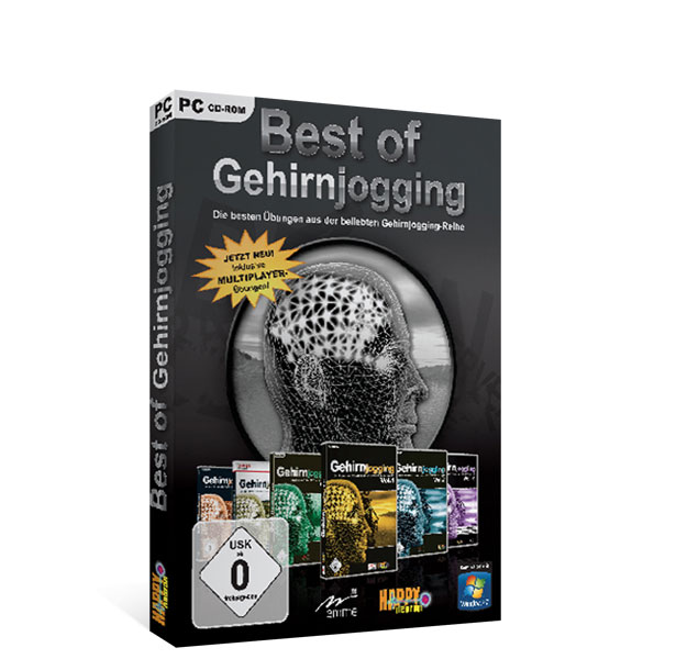 Best of Gehirnjogging