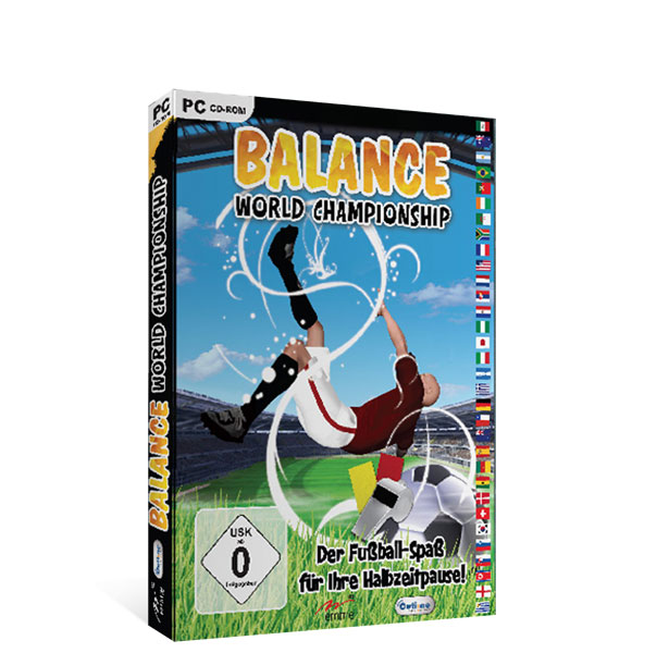 Balance World Championship