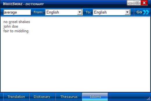 Verbessern Sie Ihr literarisches Englisch - mit nur1 Klick!