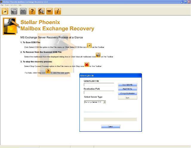 Datenrettung & Wiederherstellung gelöschter Mailboxen