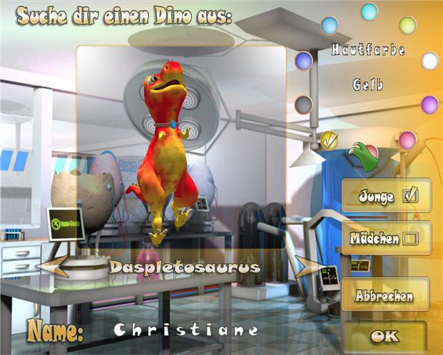 Mehr als 100 Dinos zum Aufziehen und Verlieben!