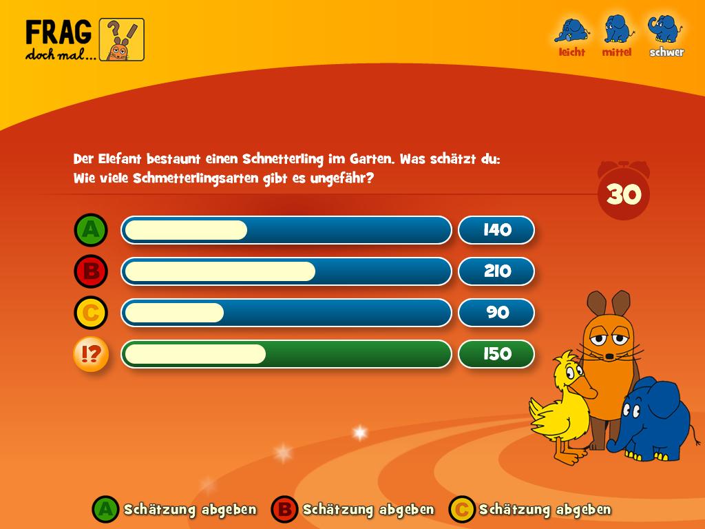 ...die Maus! Das Maus-Quiz für die ganze Familie