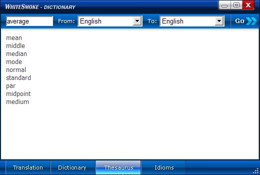 Verbessern Sie Ihr Englisch - mit nur1 Klick!