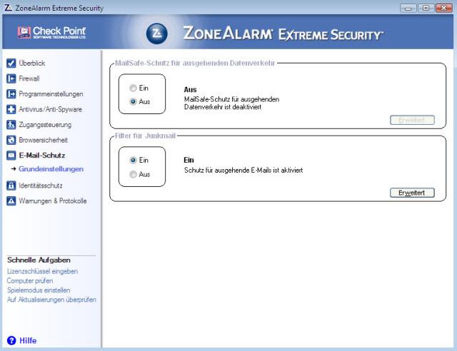 Blockiert 49% mehr PC-Attacken, als jede andere Security Suite