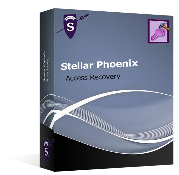 Stellar Phoenix Access Recovery