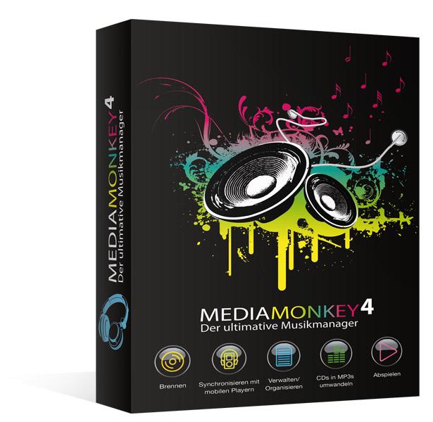 MediaMonkey 4
