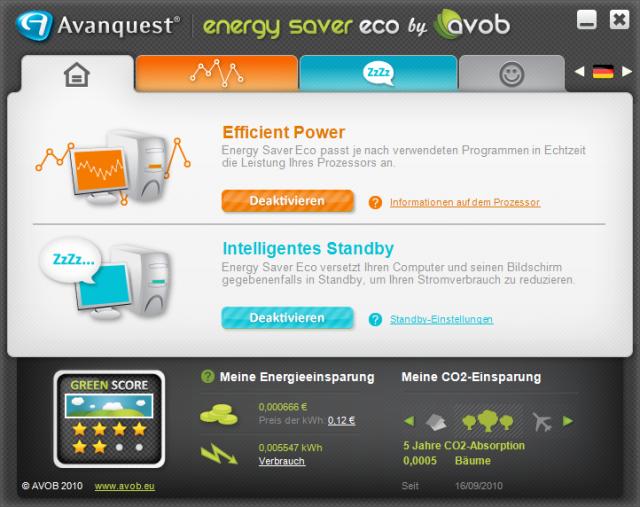 Reduzieren Sie den Stromverbrauch Ihres PCs um bis zu 40 %