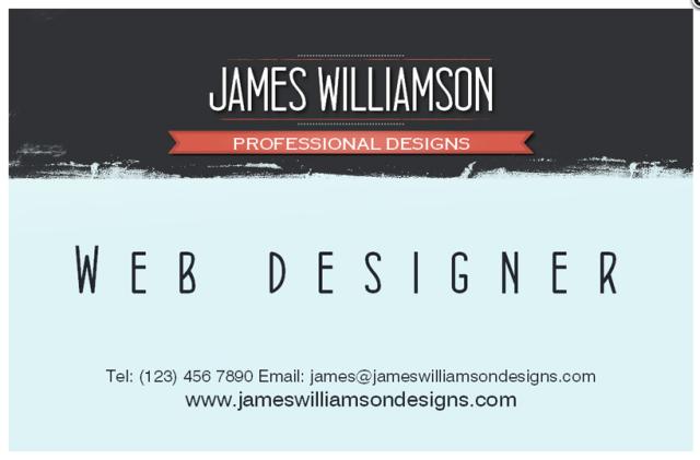 Professionelles Dokumentdesign zum Gestalten von Postern, Flyern, Grußkarten für Jedermann