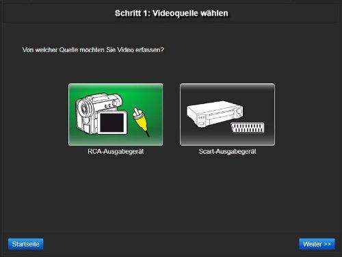Retten Sie Ihre Videokassetten bevor es zu spät ist!