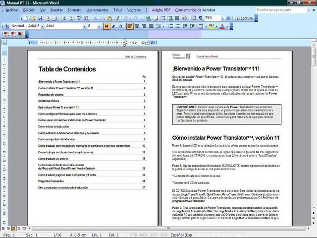 ¡Convierte tus PDF en Word sin perder el aspecto inicial!