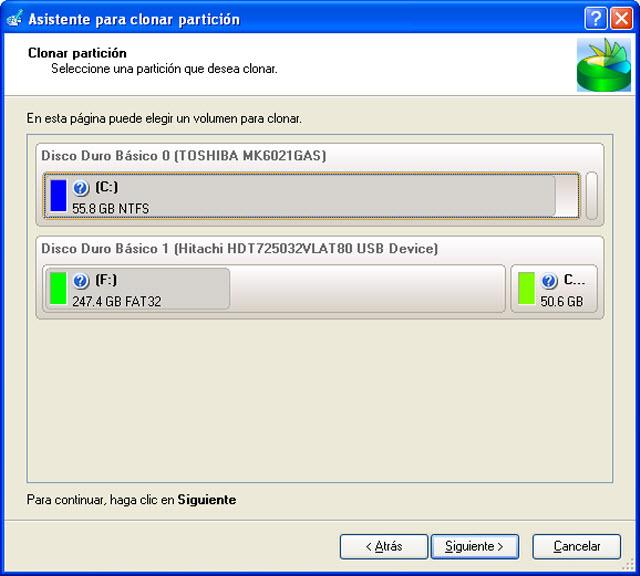 Proteja toda la información de su ordenador y haga copias sin peligro