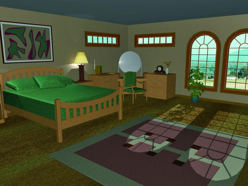¡Diseña la casa de tus sueños!