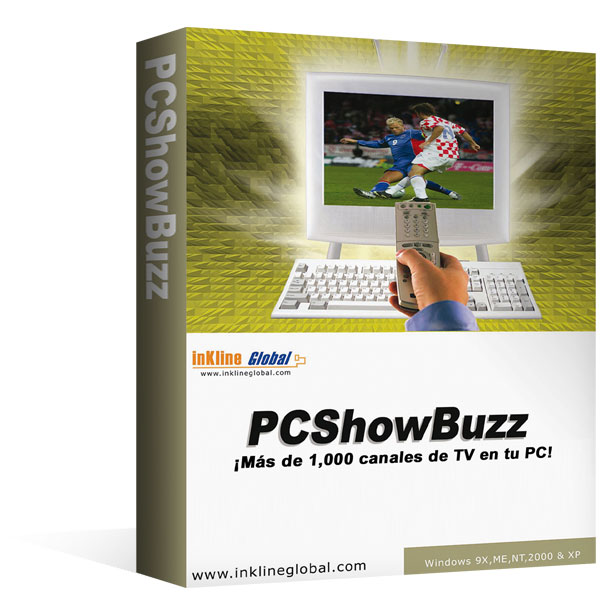 PC ShowBuzz