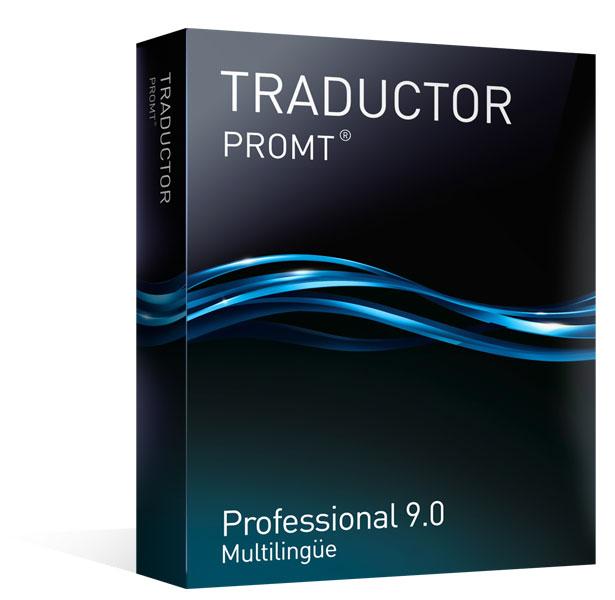 Traductor Promt Professional 9.0 Multilingüe
