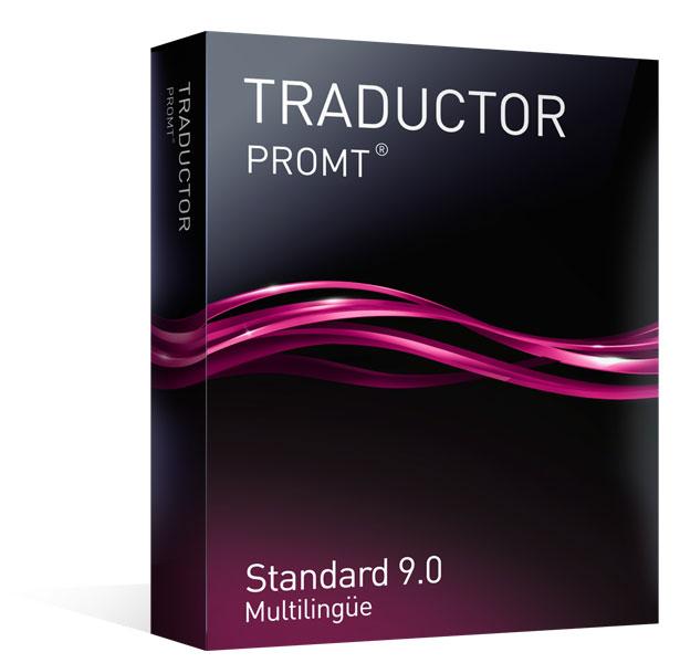 Traductor PromtStandard 9.0 Español/Francés