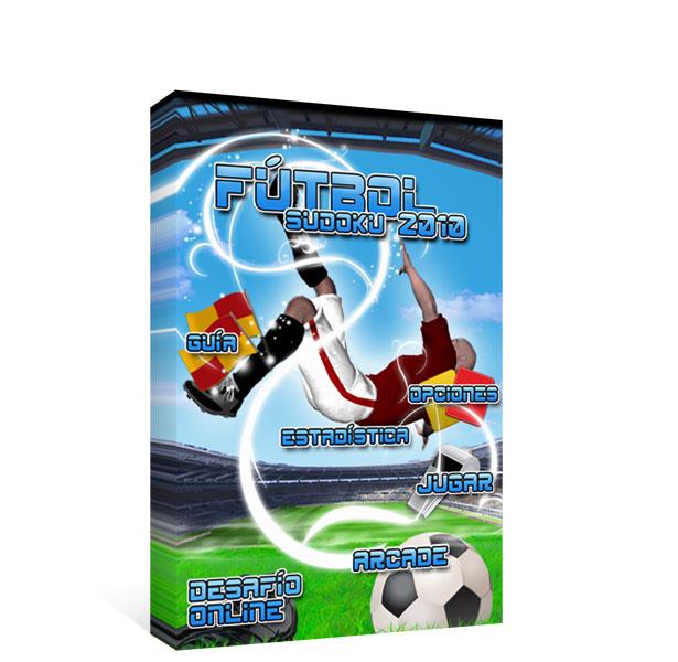 Fútbol Sudoku 2010