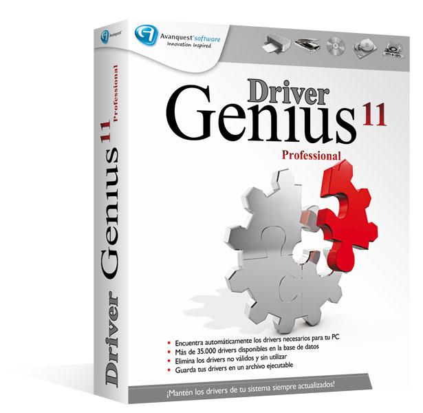 Скачать бесплатно Driver Genius Professional v.11.0.0.1126 Русский Admin Cr