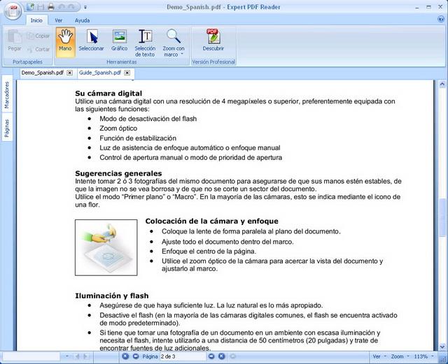descargar gratis programa para abrir archivos pdf