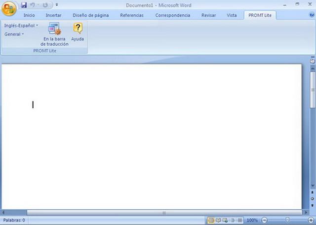 La integración con Microsoft Word y Outlook te ayuda a captar lo esencial de un documento o correo electrónico.