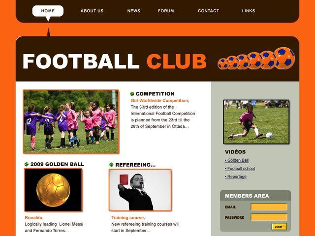 ¡Cree fácilmente un sitio web profesional con estilo propio!