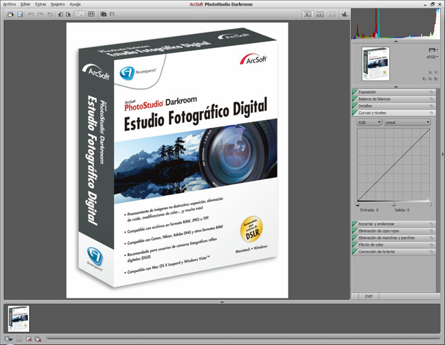 Tu Estudio Fotográfico Digital para Mac