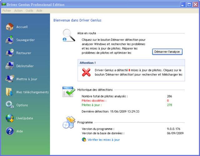 Mise à jour drivers pc gratuitement - Forum - Windows 10 Programme gratuit pour mettre à jour les drivers - Forum - Windows 10 Comment mettre à jour ses drivers gratuitement - Forum - Pilotes ...