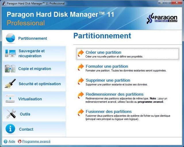 Organisez, protégez et optimisez votre disque dur !