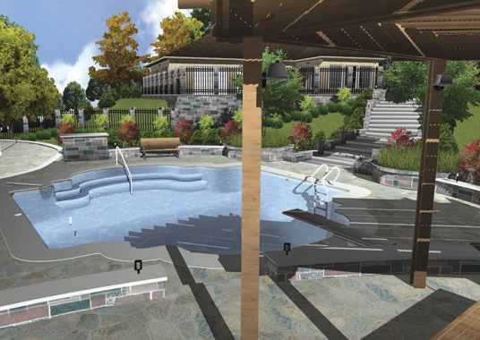 Architecte 3d ultimate 2017 le logiciel ultime d for Logiciel 3d jardin