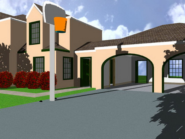 architecte 3d gold 2010 le logiciel d 39 architecture 3d pour concevoir votre maison ou votre jardin. Black Bedroom Furniture Sets. Home Design Ideas
