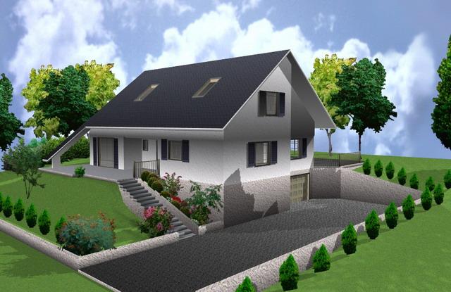 L'architecture à la portée de tous !