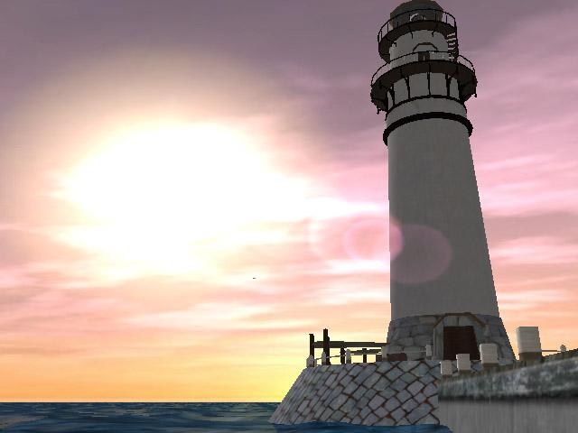 Devenez le gardien du phare !