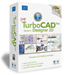 TurboCAD Designer 2D V6 Mac – Version Anglaise