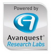 Avanquest Research Lab Logo