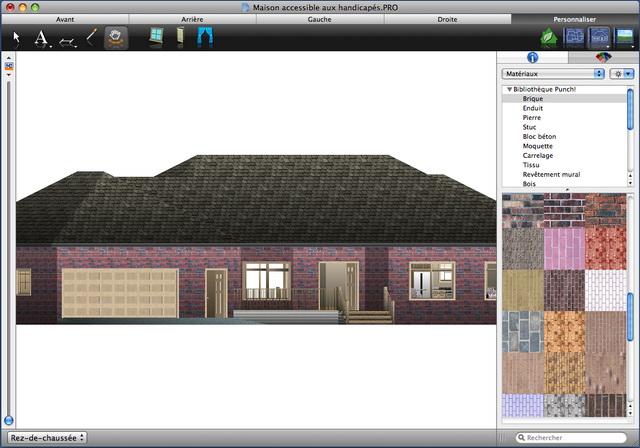 La solution complète pour transformer votre Mac en studio d'architecte et concevoir le projet de vos rêves !