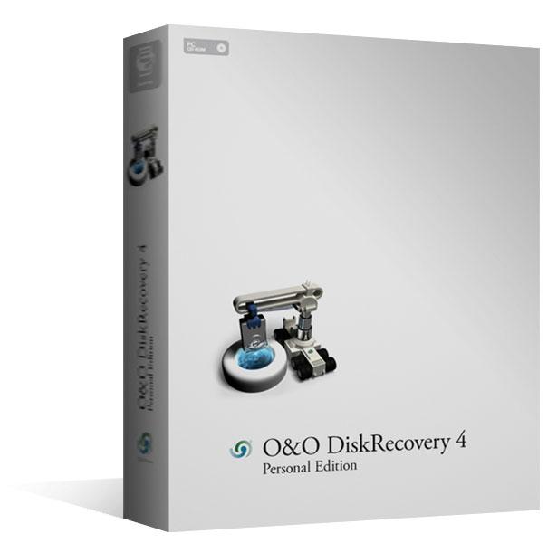 O&O DiskRecovery