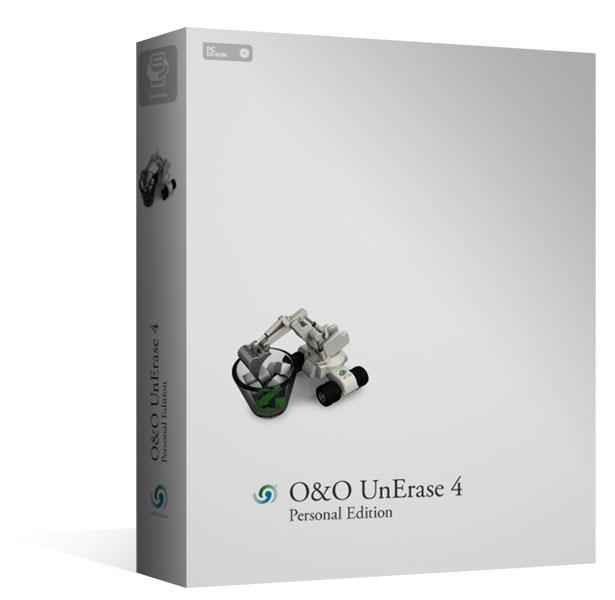 O&O UnErase