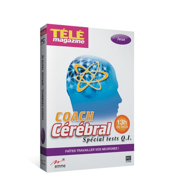 Coach Cérébral Spécial Test QI