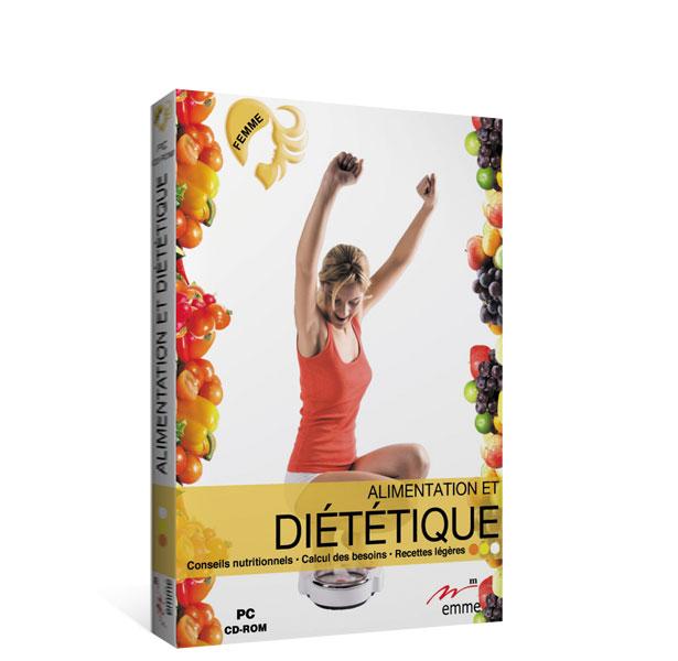 Alimentation et Diététique