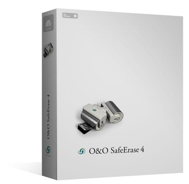 O&O SafeErase 4